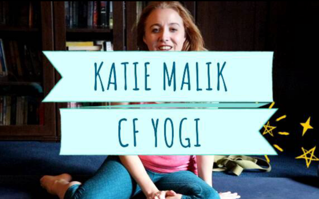 CF Yogi is now on YouTube!