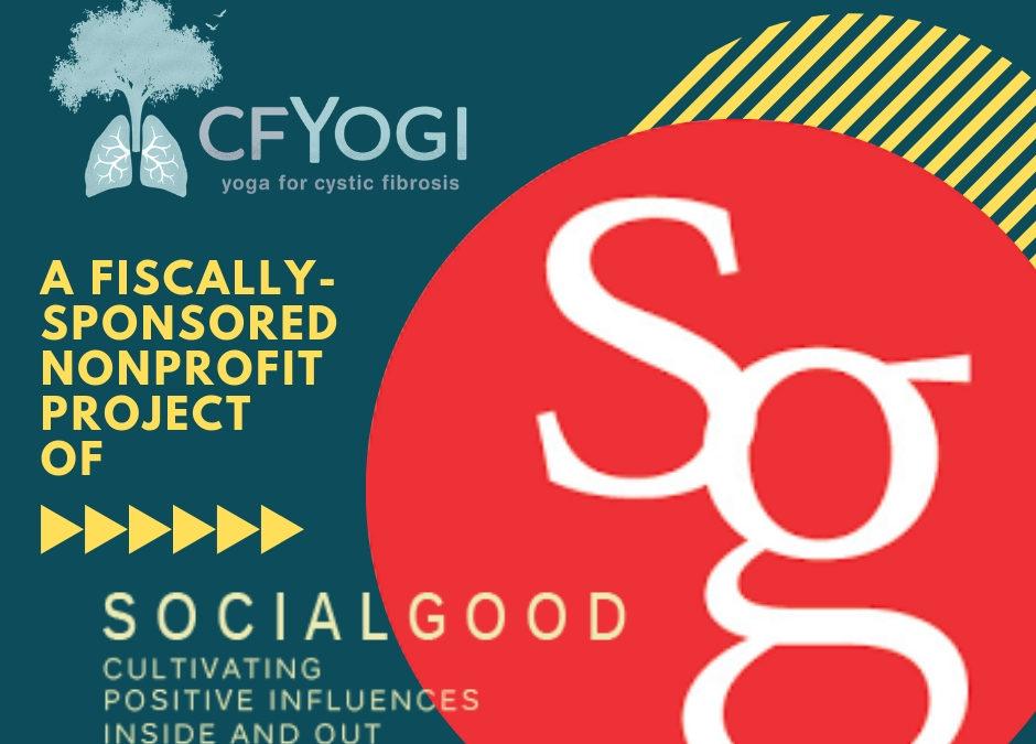 CF Yogi is officially a nonprofit!