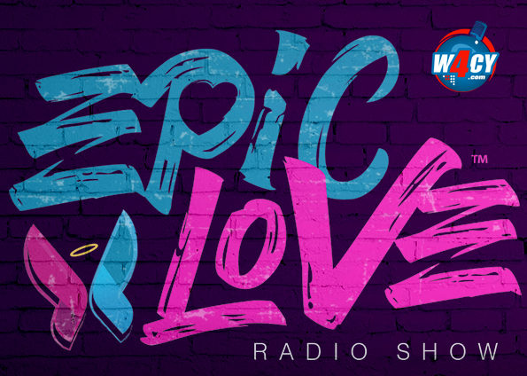 CF Yogi on Epic Love Radio Show