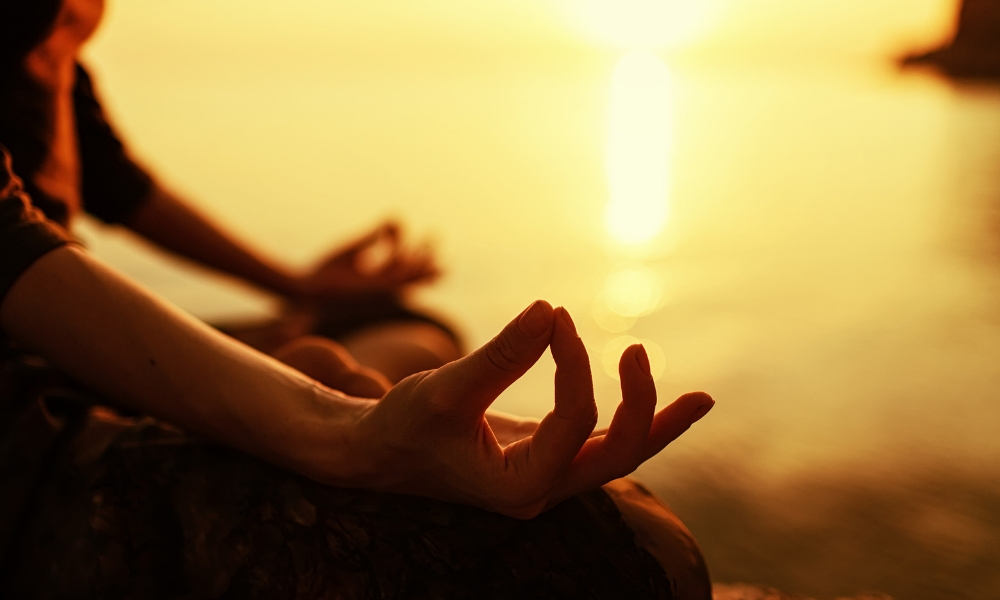 Rx Medi(t)ation: Cultivating a Mindful Yoga Practice