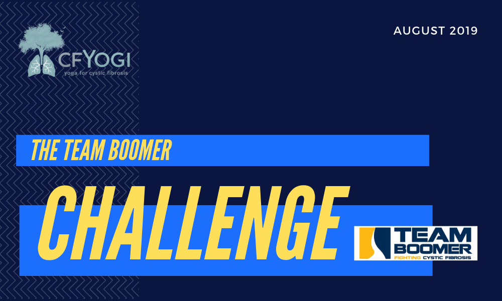 Announcing the Team Boomer Challenge!