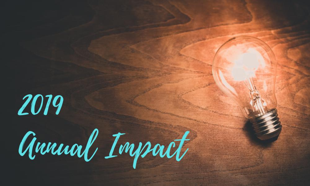 Onward & Upward – Impacts of CF Yogi's First Year!