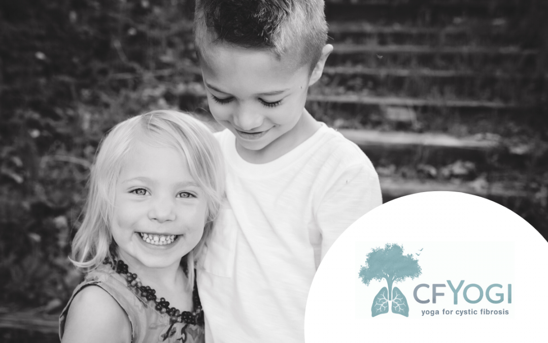 Helping People with CF Stay Healthy at Home