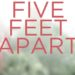 Recommended reading after Five Feet Apart: Three real-life stories about Cystic Fibrosis